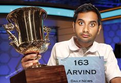 With the rise of auto-correct, participation in the Scripps National Spelling Bee has been on a steady decline. To drive renewed interest, management invites past champions to compete…even if they ARE mid-30s stoners. Arvind (Aziz Ansari) and his buddy Will (Seth Rogen) are hell-bent on winning this competition and maybe even regaining their long-gone glory. While forming a bond with a young girl feeling parental pressure to win, Arvind develops a love interest in her mother (Freida Pinto).