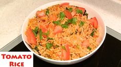 """""""TOMATO RICE"""" 