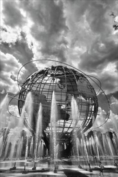 Flushing Meadows, Queens, NY