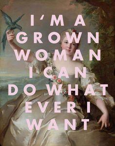 Art Memes, Art Quotes, Lyric Quotes, Quotes Inspirational, Dream Pop, Art Friend, Friend Gifts, Pink Wall Art, Grown Women
