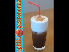 Glass Of Milk, Coffee, Drinks, Youtube, Food, Gastronomia, Kaffee, Drinking, Beverages
