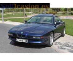 BMW 850 I AUTOMATICO, SÓLO 70. 000 KM