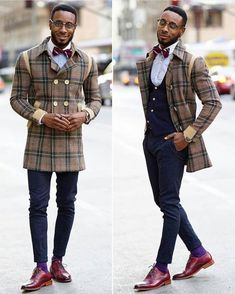 The length of this jacket is on my radar for the fall. Sharp Dressed Man, Well Dressed Men, Office Fashion, Business Fashion, Men's Fashion, School Fashion, Mode Masculine, Dandy Look, Stylish Men