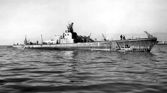 The Loss of USS HERRING (SS-233)