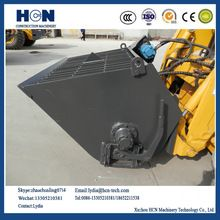 skid steer loader attachments, skid steer loader attachments direct from Xuzhou HCN Machinery Technology Co. in China (Mainland) Powered Wheelbarrow, Skid Steer Attachments, Engin, Skid Steer Loader, Welding Projects, Go Kart, Heavy Equipment, Stove, Mixer