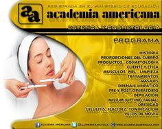 ACADEMIA AMERICANA: Consulte nuestras sedes y cursos disponibles