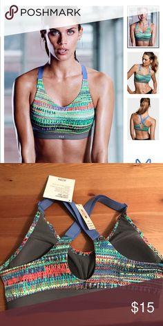 Vs sport bra Brand new never worn. Great for working out. PINK Victoria's Secret Intimates & Sleepwear Bras