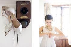 www.betticonfettiphoto.com #wedding #dress #fashion #shoes #vintage