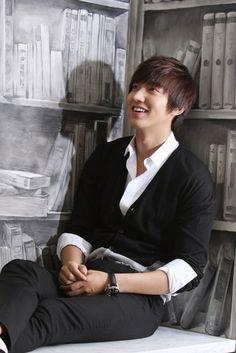 Lee Min Ho ♡ #Kdrama