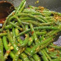 Szechuan Green Bean Recipe