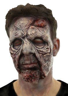 Zombie Special FX Horror Makeup - Latex Halloween Wounds - Zombie Makeup - Horror-Shop.com
