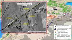 Rusia da a conocer fotos satelitales revelan tres rutas del suministro de petróleo de Siria a Turquía