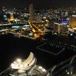 KU DE TA RESTAURANT - Marina Bay Sands Singapore