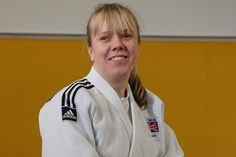 Paralympics GB Judo - Natalie Greenhaugh