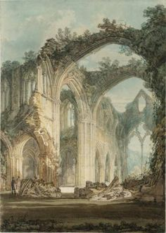 The still, sad music of humanity – Wordsworth and Tintern Abbey - Thank you tonymac04 for your great Hub about Wordsworth and Tintern Abbey - your photos of the abbey remind me of the ruins of Lindisfarne on Holy Island which we visited as exchange students in Leeds in 1972/73 - see dali48 and Poetry etc...