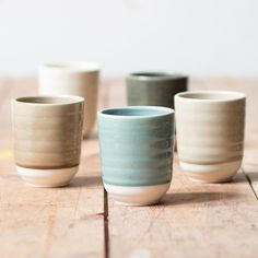 Coffee tastes even better when served in a wonderful cup, Anna believes. In stores now. Price DKK 24,90 / SEK 33,90 / NOK 28,80 / EUR 3,49 / ISK 592 / GPB 2,89 #ceramics #cup #350ml #kitchen #inspiration #sostrenegrene #søstrenegrene #grenehome