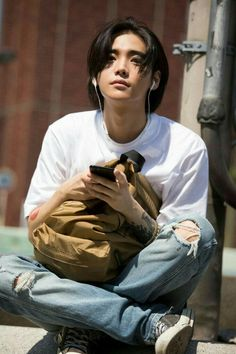 ONE My Dear 😍😍 Jungjaewon ONE YG YGStage kpop kpopfff kpoplfl kpopexlikes likeforlike lfl rfr Yg Rapper, Kpop Rappers, Jaewon One, First Rapper, Jung Jaewon, Bad Boy, Poses, Ulzzang Boy, Ms Gs