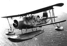 Royalty Free images of Naval Planes of World War II. Amphibious Aircraft, Navy Aircraft, Ww2 Aircraft, Military Aircraft, Jet Ski, Float Plane, Flying Boat, War Machine, World War Ii