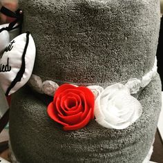 Something we liked from Instagram! 3D printed roses on a towel cake -experimenting #3dprint #3dprinted #3dprinter #3dprinting #3droses #3d #towelcakes #bridalshower #bridegifts #bridalshowergifts #bridetobe #showergifts #weddinggifts #instalike #instalove #instafollow #partyplanning #bridalshower  #love #beautiful #statenisland by lzmommybydesign check us out: http://bit.ly/1KyLetq