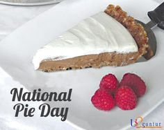 Celebrate this National Pie Day by sending Cakes to your dear ones.  Click here to send cakes: http://is.gd/NationalPieDay