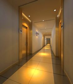 Corridor 044 3D Model Created With VRay And Need This Renderer To Work Correctly