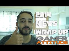 The Most Memorable News Headlines of 2014 | Gamer Attitude