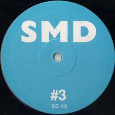 SMD 3 A - Slipmatt Dub 3 #1993