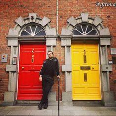 Bora pro interior da Irlanda?  Não deixe de conferir nosso próximo post sobre Kilkenny ainda essa semana.  #ireland #kilkenny #trip #casal #viagem #mochilao #Irlanda #interior #gironapangeia