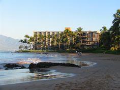 My happy place... Mana Kai resort in Maui <3
