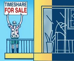 When my parents tried to sell their timeshare, they realized it was worthless. They couldn't even give it back to the resort. And the bills kept coming.