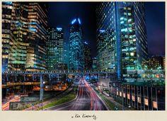 Kaminesky-Blog-Paris-La-Defense-Night-1