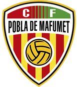 1953, CF Pobla de Mafumet (España) #CFPobladeMafumet #España (L17916) Sports Clubs, Sports Logos, Book Making, Juventus Logo, Soccer, Oct 14, Jan 20, Badges, Football