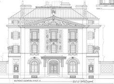 Kykuit, the Rockefeller Estate - Historic Hudson Valley - Main Entrance