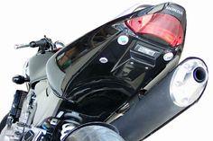 Cava de roda para Honda Hornet 600 de 2003-2006