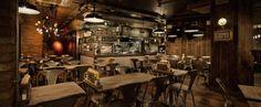 LEEDS/MANCHESTER/NOTTINGHAM: Red's BBQ Restaurant