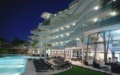 Grand Plaza Hotel de #Estepona