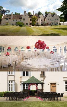 Silchester House: Berkshire