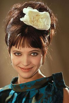 If Charlie Parker Was a Gunslinger,There'd Be a Whole Lot of Dead Copycats: The Gunslinger Guide to Anna Karina #3