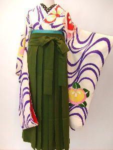 kimono soleil graduation day