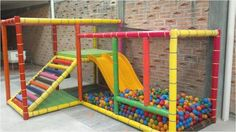 ideas for baby activities sensory playrooms - Kinderspiele Baby Play Areas, Kids Play Area, Kids Room, Kids Indoor Playground, Toddler Playroom, Playroom Design, Playroom Ideas, Toy Rooms, Infant Activities