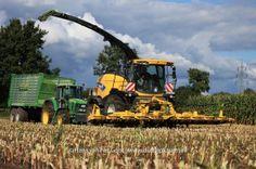 Maisoogst - Maize harvest - Maisernte - Dutch Pictures   Agriculture - Landwirtschaft - Landbouw - pictures and video'sDutch Pictures   Agriculture – Landwirtschaft – Landbouw – pictures and video's