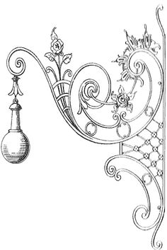 tuile de jouy pattern - Google Search