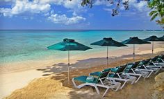Settlers' Beach, Holetown, Barbados