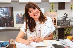 PAPER VISIONS book signing in Melbourne « Elena Borghi