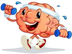 Brain Exercises and Brain Training Tips for Better Brain Health