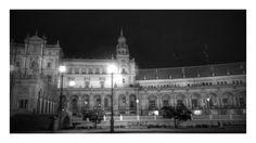 20160913_215805-EFFECTS - #GoogleEffects of photo taken in #Sevilla, #Spain