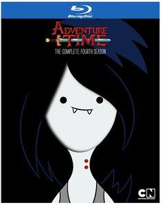 Amazon.com: Adventure Time: Season 4 [Blu-ray] (brand new).