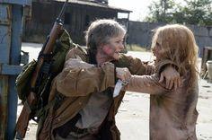 The Walking Dead Season 7 Details   POPSUGAR Entertainment