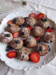 Healthy Muffins, Pavlova, Cupcakes, Breakfast, Cookies, Morning Coffee, Crack Crackers, Healthy Cupcakes, Cupcake Cakes