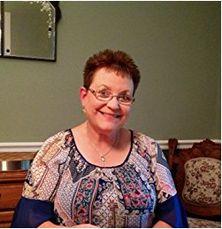 9/27 - Deborah Baldwin - Ridgewriter